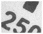 e-Ink close-up